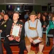 Faschingssitzung 2016 - Kulturkreis Bad Gleichenberg