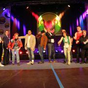 Faschingssitzung 2017 - Kulturkreis Bad Gleichenberg