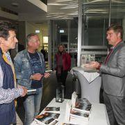 Krimilesenacht 2017 - Kulturkreis Bad Gleichenberg