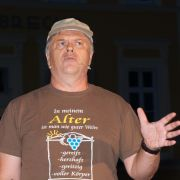 Sommerkabarett 2016 - Narrenkartell Bad Gleichenberg